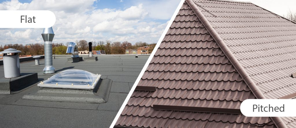 5 Main Low Slope Roofing Materials: Which Is Right For Your