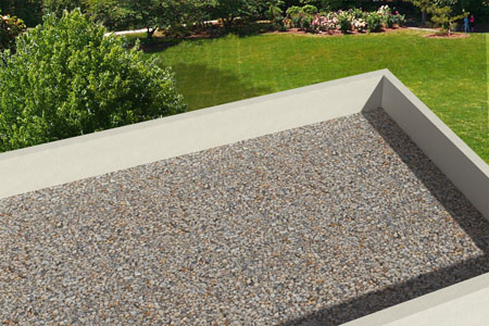 What Is A Tar And Gravel Roof Best Value Roofing Since 1996